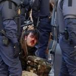 Ley de Protección de la Seguridad Ciudadana o #LeyAnti15M